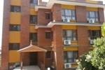 Отель The Yellow House