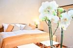 Отель Hotel Sacher Baden