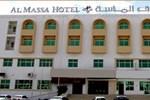 Отель Almassa Hotel