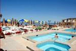 Отель Captain's Commodore All Inclusive Hotel