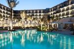 Отель Crowne Plaza Duqm
