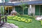 Отель Oasis Residency Motel