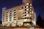 Отель Mövenpick Hotel Ramallah