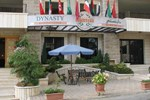 Апартаменты Dynasty Suite