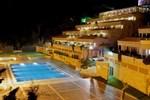 Отель Monteverde Hotel