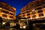Отель Printania Palace Hotel