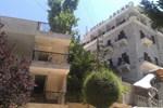 Отель Grand Hotel Abchi