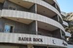 Отель Bader Rock Motel