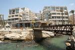 Отель Castel Mare Beach Hotel & Resort