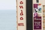 Отель Vanda Hotel