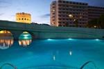 Отель Esperos Palace Hotel