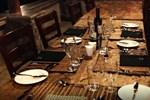 Отель Yala Leopard Lodge