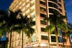 Отель Panda Hotel