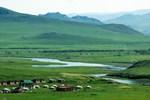 Отель Steppe Nomads Eco Resort