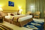 Отель Fihalhohi Island Resort