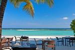 Отель Sheraton Maldives Full Moon Resort & Spa