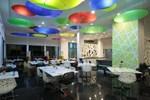Отель Klana Beach Resort Port Dickson
