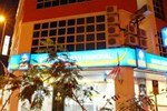 Отель Langit Langi Hotel