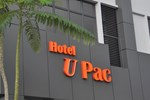 Отель U Pac Hotel