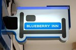 Отель BlueBerry Inn