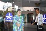 Отель Hotel Seri Malaysia Sungai Petani