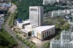 Отель Ramada Plaza Cheongju