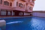 Отель Raj Vilas Palace