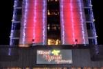 Отель Hotel Nami Residency