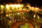 Отель Hotel Burja Haveli