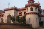 Отель Hammeer Garhi Heritage Resort