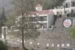 Отель The Pine Crest