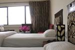 Отель Hotel Delta International