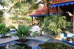 Отель Casa Baga