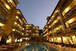 Отель Deltin Suites