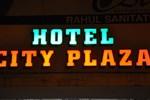 Hotel City Plaza 7