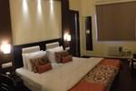 Отель Hotel Shiva Residency