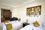 Отель At Kamala Hotel
