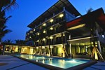 Отель Aranta Airport Hotel