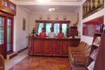 Отель Thazin Garden