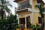 Отель Pranburi Blue Resort