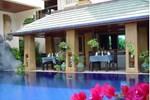 Отель Zanas Oasis