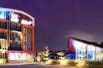 Отель Hub de Leaf @ Rayong