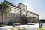 Отель Best Western Monterrey Aeropuerto Apodaca