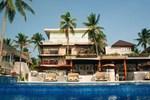 Вилла Dhevan Dara Beach Villa Kuiburi