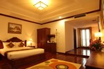 Отель Golden Rice Hotel Hanoi