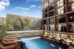 Arcadia Suites Ploenchit Sukhumvit Bangkok