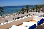 Апартаменты Aparthotel Puerto Azul Marbella