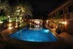 Апартаменты Tropical Suites Samui