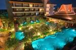 Отель Ayrest Hua Hin Hotel