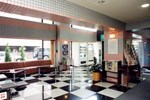 Отель Toyoko Inn Sendai Higashi-guchi No.1